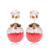 Fine Pearl Earrings - Florence Scovel - 6