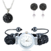 Crystal Watch Balla Pendant Set - Florence Scovel - 5