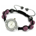 Crystal Watch Balla Pendant Set - Florence Scovel - 6