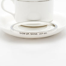 Show Up Shine Bangle - Florence Scovel - 4