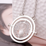 Rotating Time Turner Necklace - Florence Scovel - 7