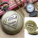 Superman Pocket Watch - Florence Scovel - 2