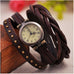 Vegan Leather Watch - Florence Scovel - 4