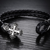 Vintage Cross Men's Bracelet - Florence Scovel - 4