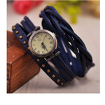 Vegan Leather Watch - Florence Scovel - 2