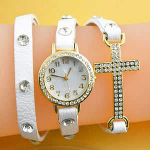 Holy Cross Watch - Florence Scovel - 5