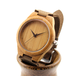 Bamboo Watch - Florence Scovel - 4