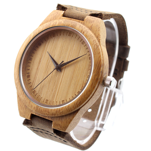 Bamboo Watch - Florence Scovel - 2