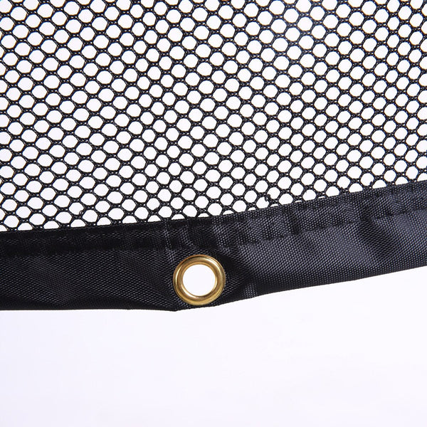 Car/Auto Back Guard Seat Mesh