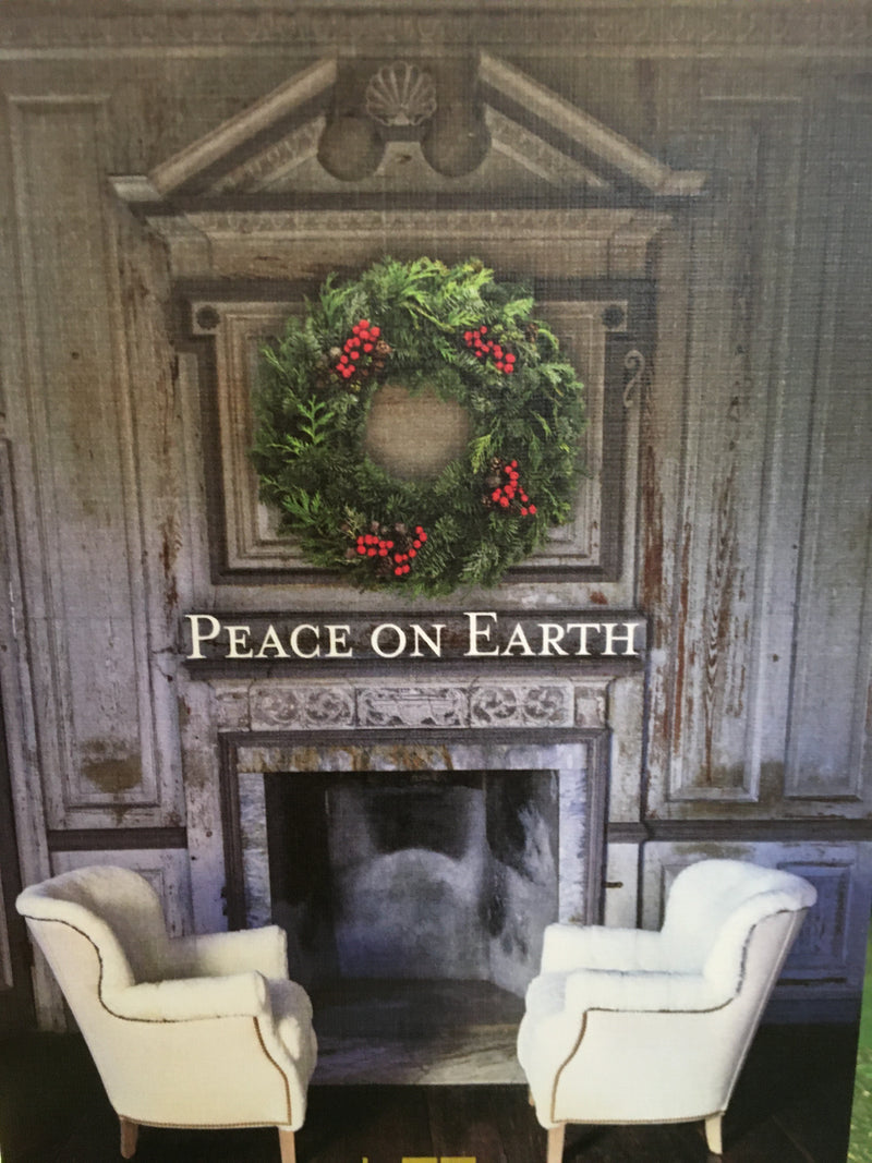 Peace on Earth/ Small Business in 2020