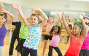 Hip Hop (Ages 6-10) April 2020