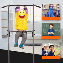 Load image into Gallery viewer, Home Gym Pull Up Fitness Station Tower Power Dip Bar Exercise Stand