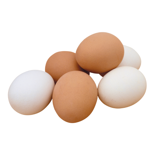 Eggs, Chicken