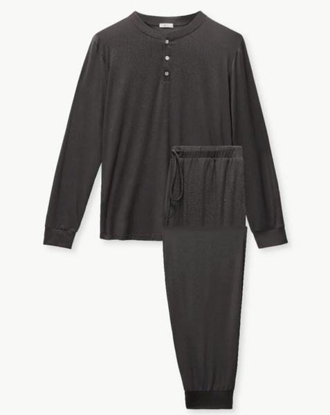 Henry - The Men's Long PJ Set