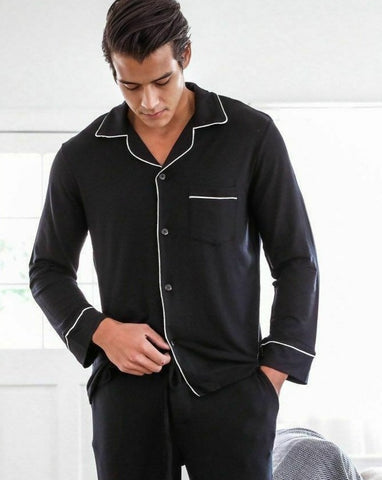 William - The Men's PJ Set