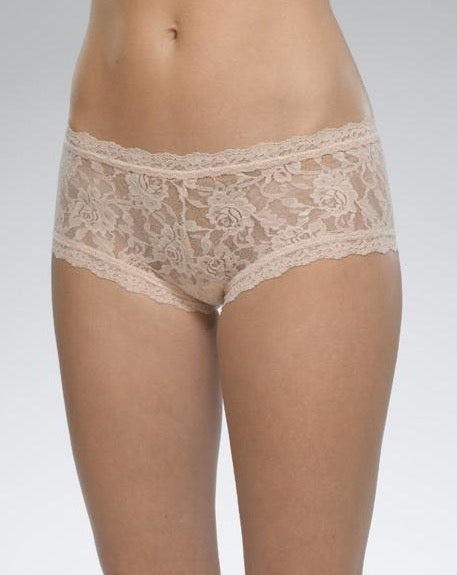 Signature Lace Boyshort