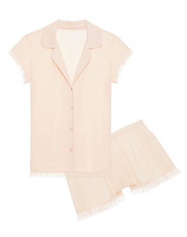 Iona Short Pajama Set