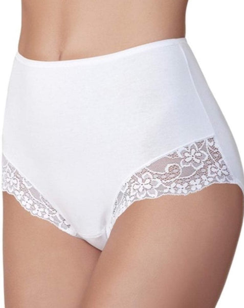 Esencial Braga Cotton Brief