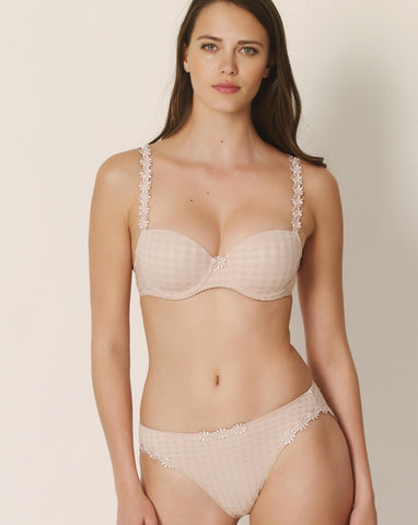 Avero Padded Balcony Bra