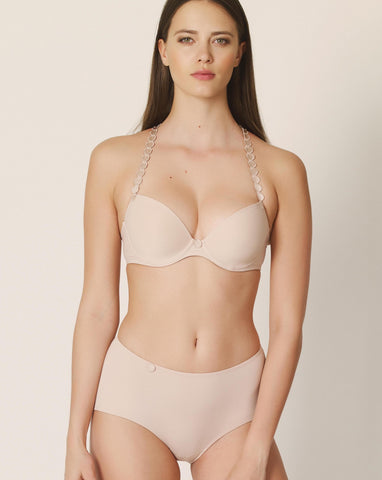Tom Padded Round Shape Bra
