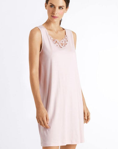 Najuma Cotton Sleeveless Nightdress