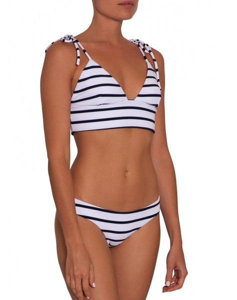 Retro Stripes Bikini