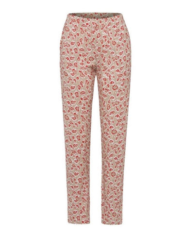 Sleep & Lounge Cotton Mix Pajama Pant