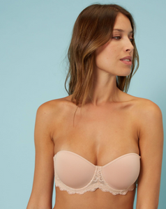 Caresse Strapless Bra