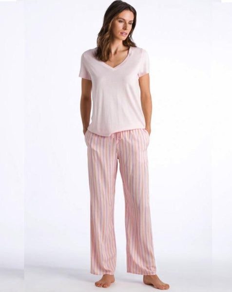 Jolly Stripe Sleep & Lounge Woven Pant