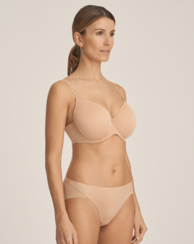 Every Woman Spacer Bra