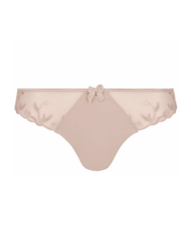 Andora Cotton Thong