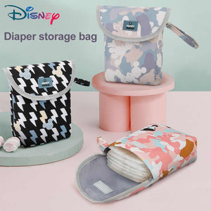 Disney Travel Diaper Bag and Organizer - Mamma & Child