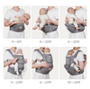 Baby Seat Sling Carrier for Newborns - Mamma & Child
