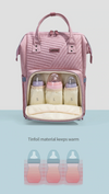 Maternity Nursing Backpack - Mamma & Child