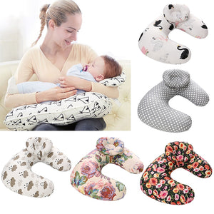Baby Breastfeeding Nursing Pillow - Mamma & Child