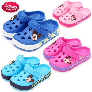 Disney Slipper Crocs for Kids - Mamma & Child