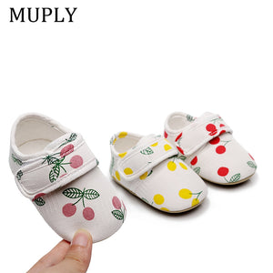 Newborns Anti-Slip Sneakers - Mamma & Child