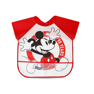 Disney Waterproof Full Sleeve Baby Burp Bibs - Mamma & Child