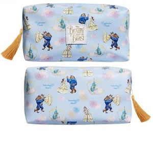 Disney Beauty and the Beast Wallet Purse for Girls - Mamma & Child
