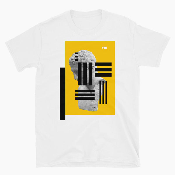 III Short-Sleeve Unisex T-Shirt - BKZCREATIVE | Creative apparel by Bogdan Katsuba