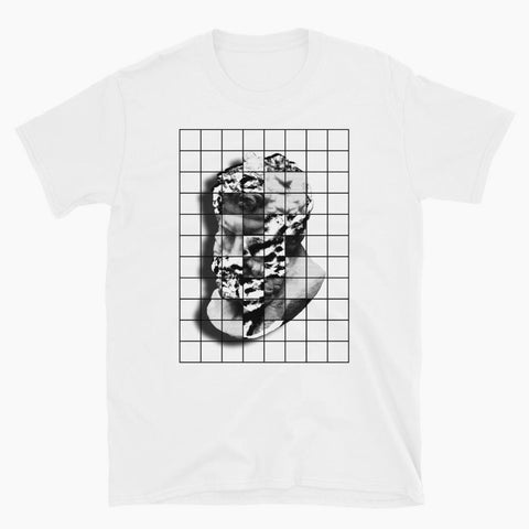 Herakles Short-Sleeve Unisex T-Shirt - BKZCREATIVE | Creative apparel by Bogdan Katsuba