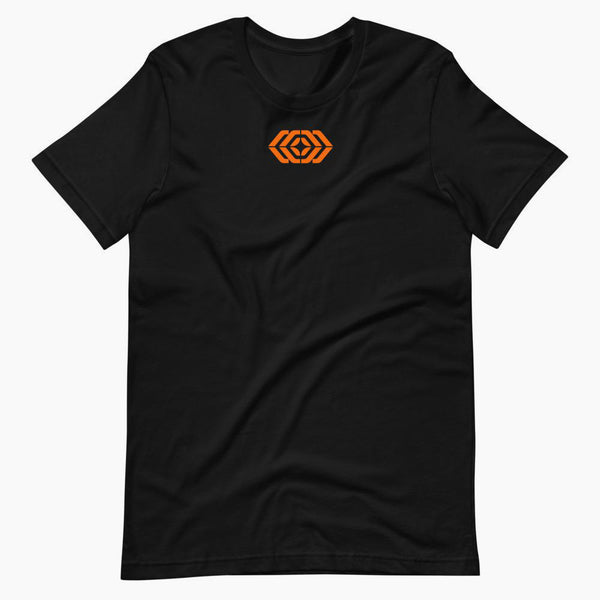 Scorpion Short-Sleeve Unisex T-Shirt - bkzcreative
