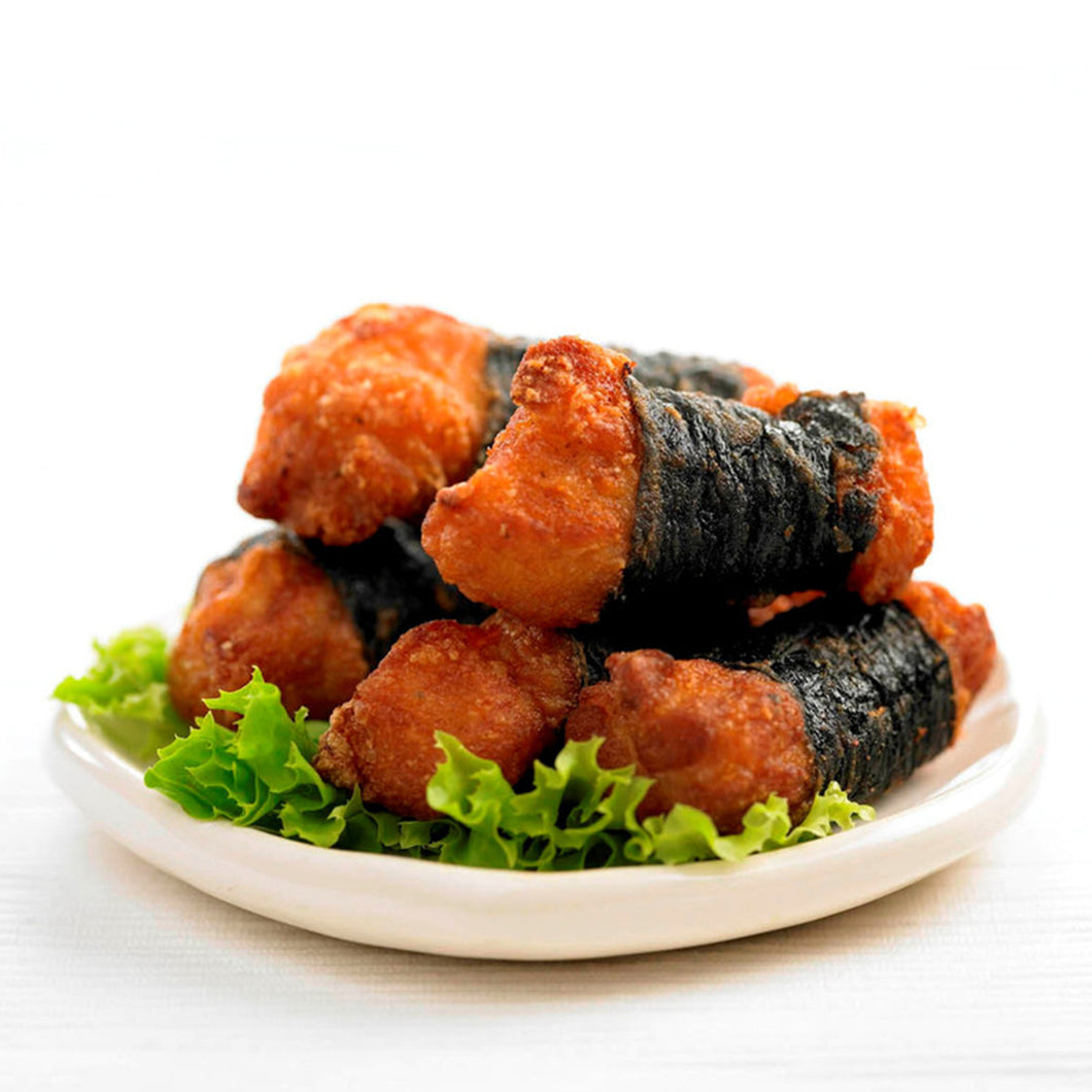 Crispy Seaweed Chicken