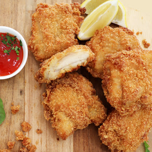 DoDo Chicken Cutlet (Leg)