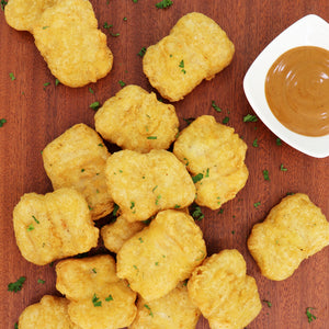 DoDo Chicken Nuggets (in batter)
