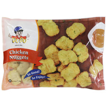 Load image into Gallery viewer, DoDo Chicken Nuggets (in batter)