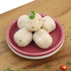 DoDo Chilli Fish Ball (M)
