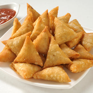Uncle Lim's Choice Curry Potato Samosa