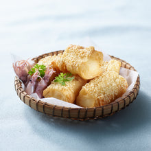 Load image into Gallery viewer, DoDo Asian Fritters Cuttlefish You Tiao