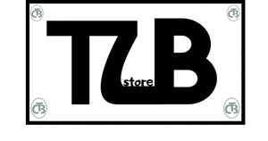 TCB RECORDS STORE